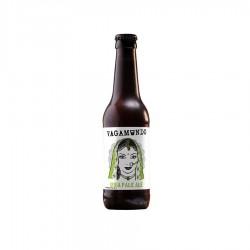 IPA Vagamundo cerveza...