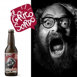 Cerveza Tostada El Grito...