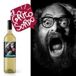 Vino Blanco Semidulce El...