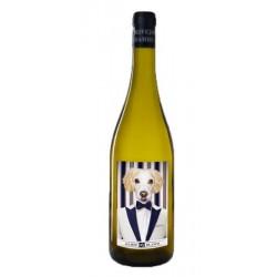 Vino Blanco Seco BAMBÚ