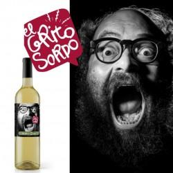 Vino Blanco Seco El Grito...