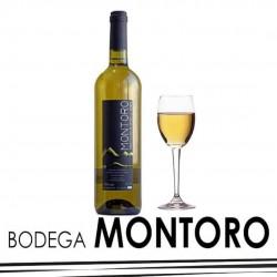 Montoro Blanco, Vino...