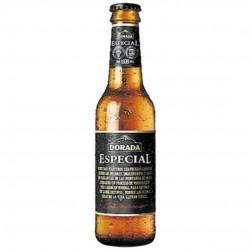 Cerveza Dorada Especial