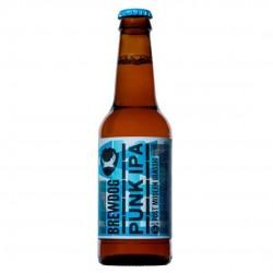 Brewdog Punk IPA. Cerveza...