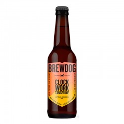 Brewdog Clockwork...