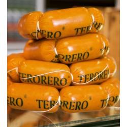Chorizo de Teror, la...