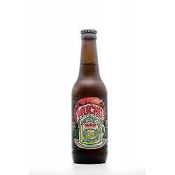 IPA Mucho NAO, cerveza...
