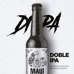 Maui Doble IPA Jaira,...