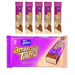 TIRMA. Ambrosias TIRMA....