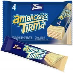 TIRMA. Ambrosias TIRMA de...