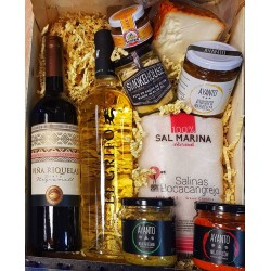 Lote Gourmet: Productos...