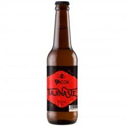 Cerveza artesana TAJINASTE...