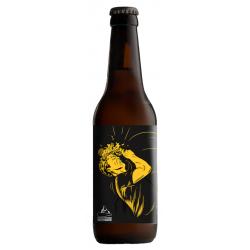Black Patrón NAO, cerveza...